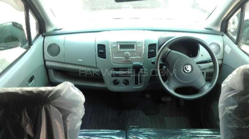 Mazda Azwagon XF 2012 Image-3