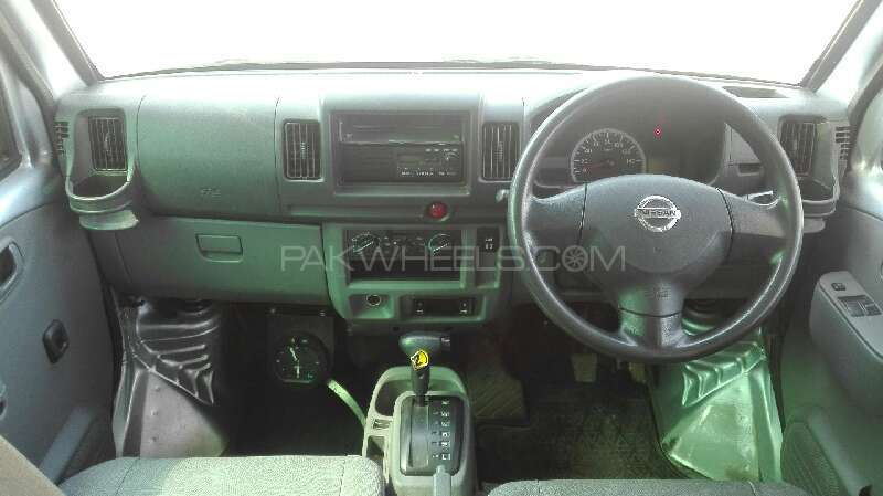 Nissan Clipper 2010 Image-4