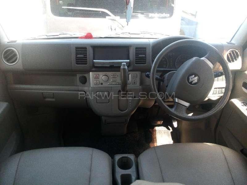 Suzuki Every Wagon JP Turbo 2012 Image-5