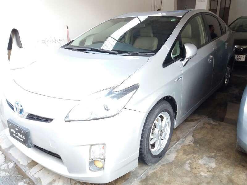 Toyota Prius G 1.8 2009 Image-3