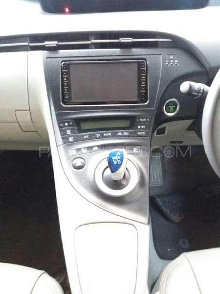 Toyota Prius G 1.8 2009 Image-7