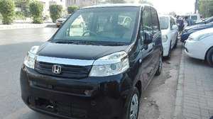 Honda Life 2011 for Sale in Karachi