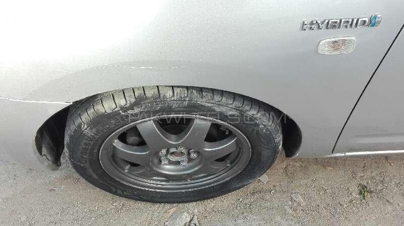 Toyota Prius 2007 Image-2