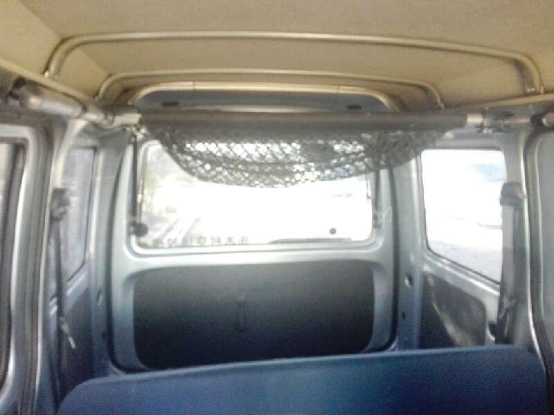 Daihatsu Hijet Basegrade 2011 Image-5