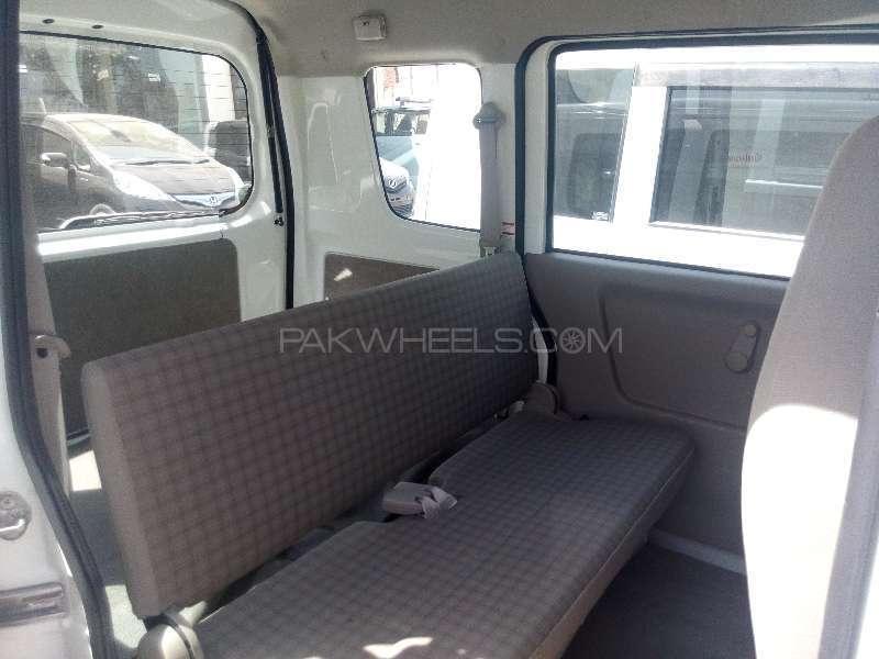 Suzuki Every PA 2011 Image-9