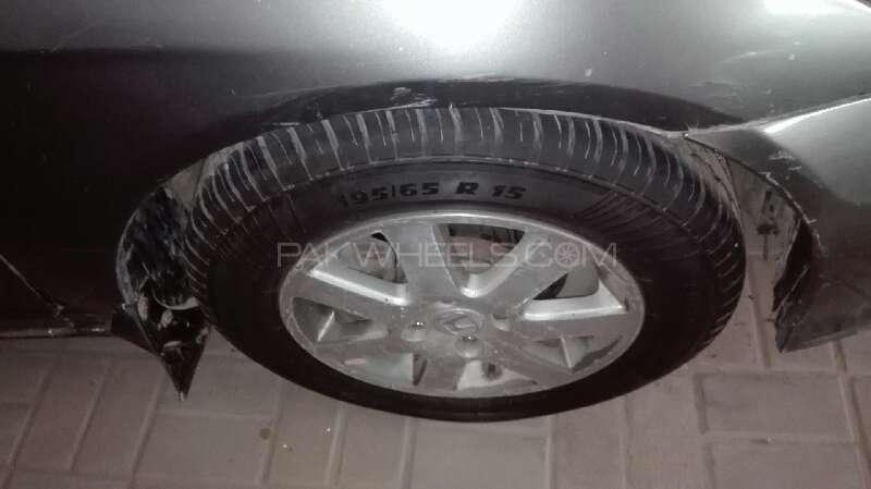Honda Civic VTi Oriel Prosmatec 1.6 2005 Image-2