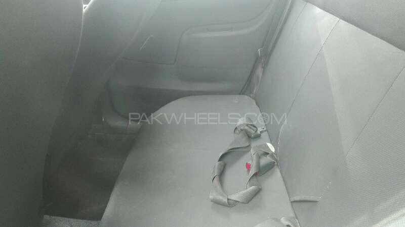 Toyota Probox 2008 Image-4