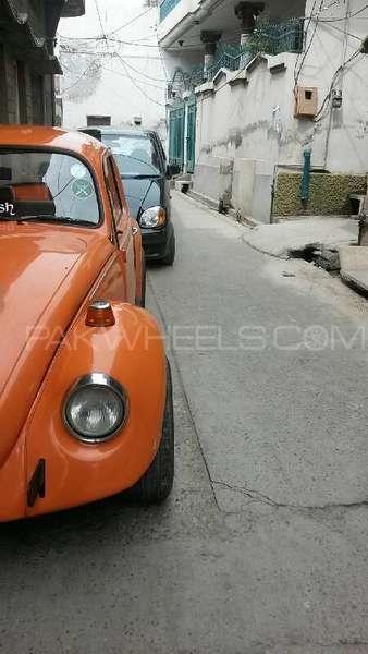 Volkswagen Beetle 1600 1974 Image-5