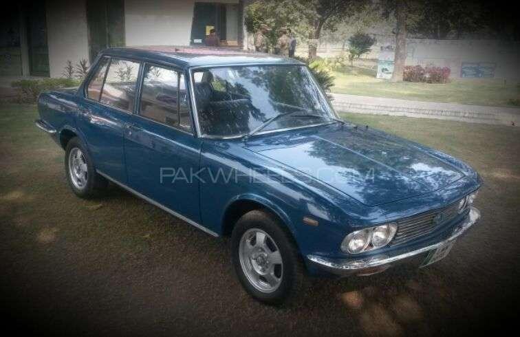 Mazda Luce 1970 Image-2