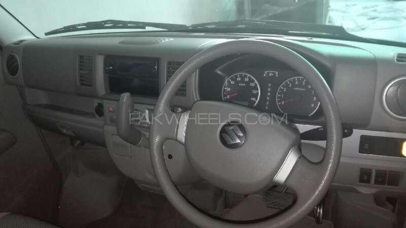 Suzuki Every Wagon 2011 Image-8