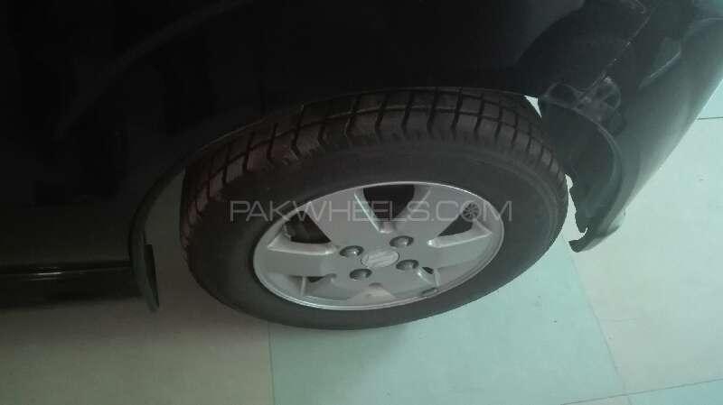 Suzuki Every Wagon 2011 Image-9