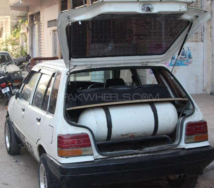 suzuki khyber ga 1997 for sale in karachi