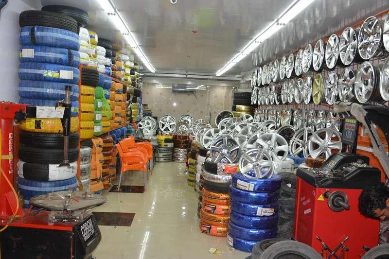 Brand New Tyres for Saleeee Image-1