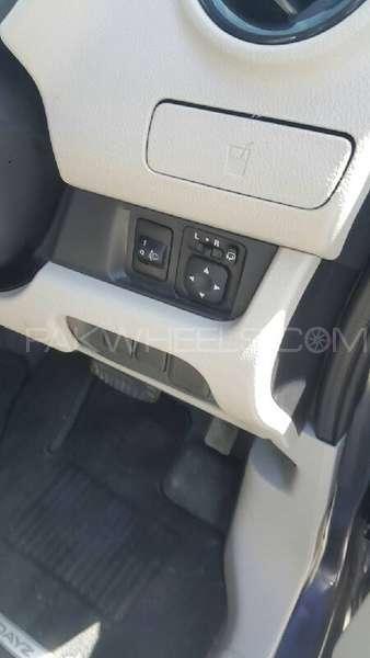 Nissan Dayz 2013 Image-8