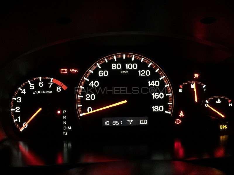 Honda Accord CL9 2003 Image-7