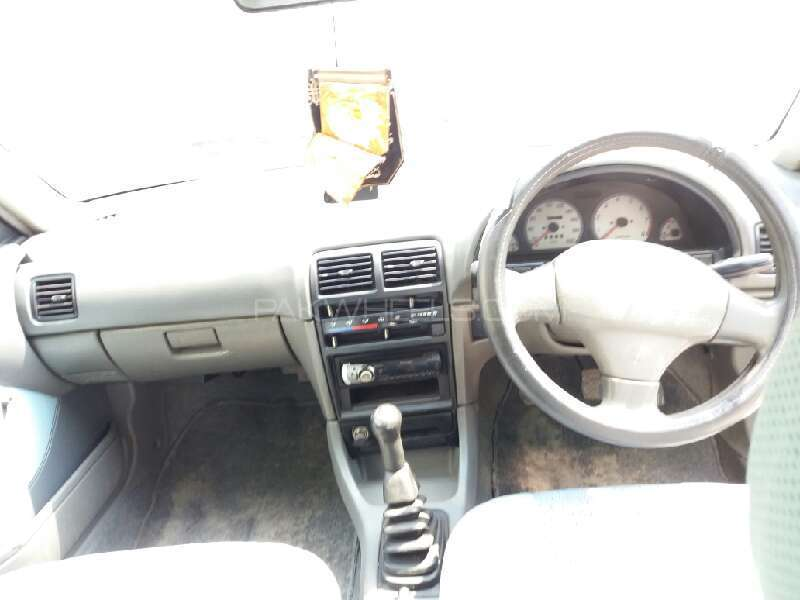 Suzuki Cultus VXR 2007 Image-6