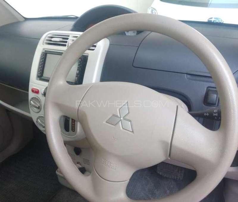 Mitsubishi Ek Wagon GS 2013 Image-7