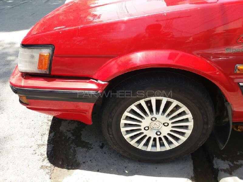 Toyota Corolla 1986 Image-10