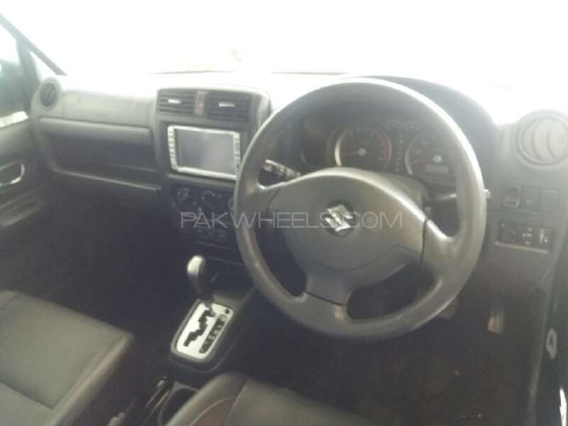 Suzuki Jimny 2011 Image-8