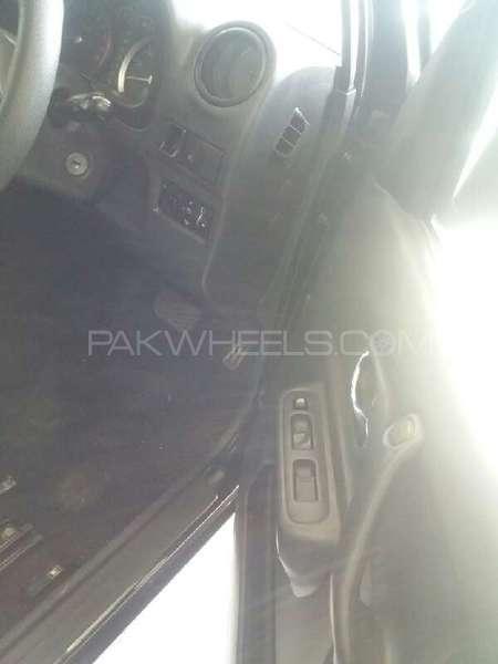 Suzuki Jimny 2011 Image-10