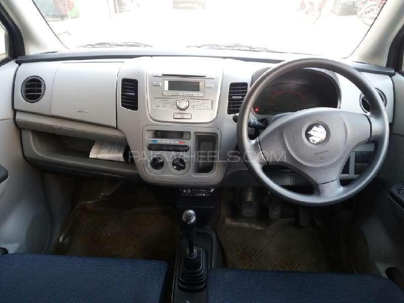 Suzuki Wagon R 2009 Image-6