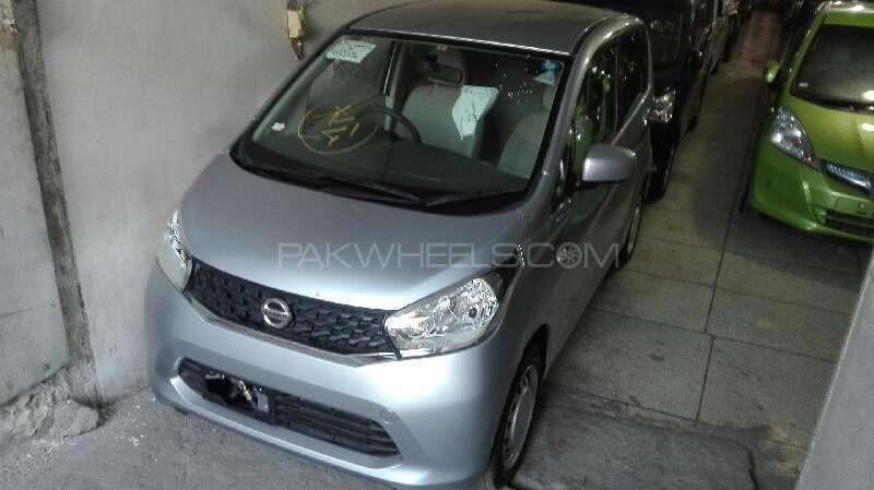 Nissan Dayz 2014 Image-2