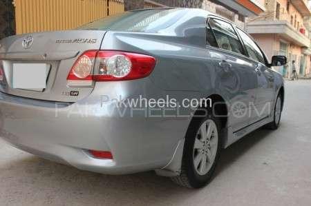 Toyota Corolla Altis SR 1.6 2012 Image-2