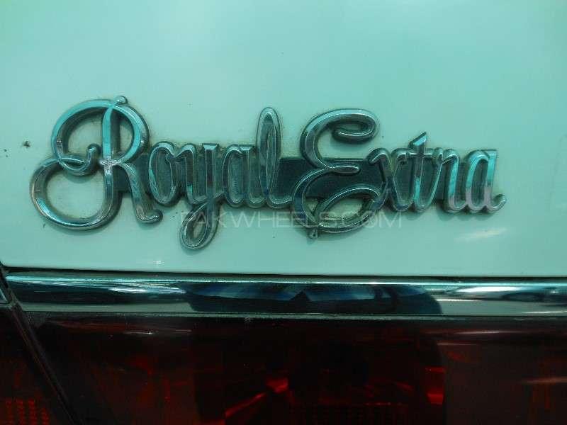 Toyota Crown Athlete 2003 Image-15