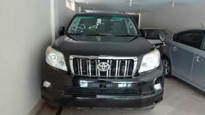 Toyota Prado TX 2.7 2010 for Sale in Lahore