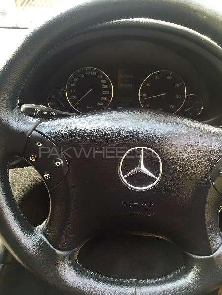Mercedes Benz C Class C180 2006 Image-13