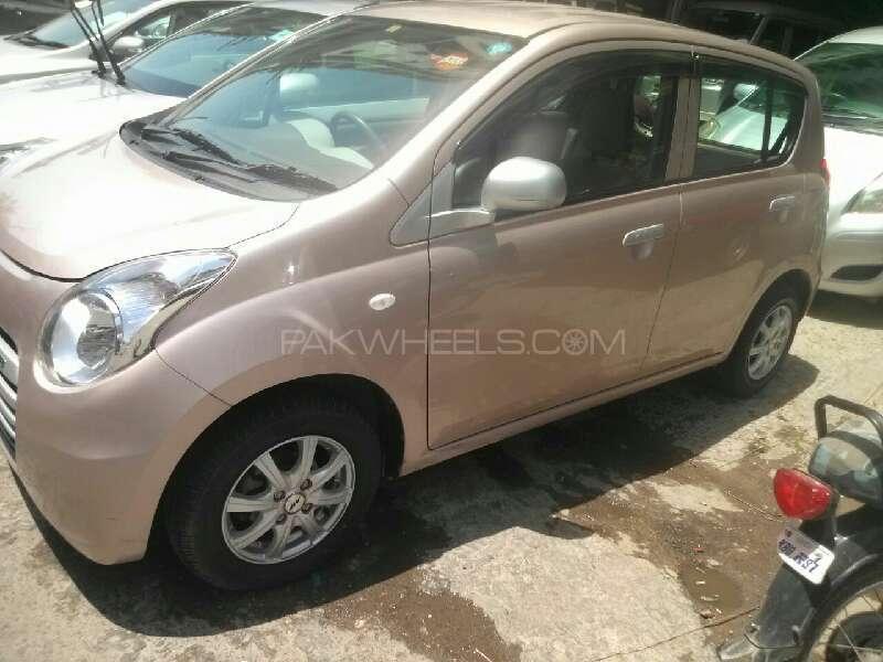 Suzuki Alto Eco 2014 Image-4