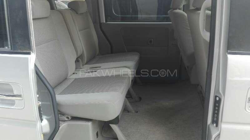 Suzuki Every Wagon PZ Turbo 2011 Image-5