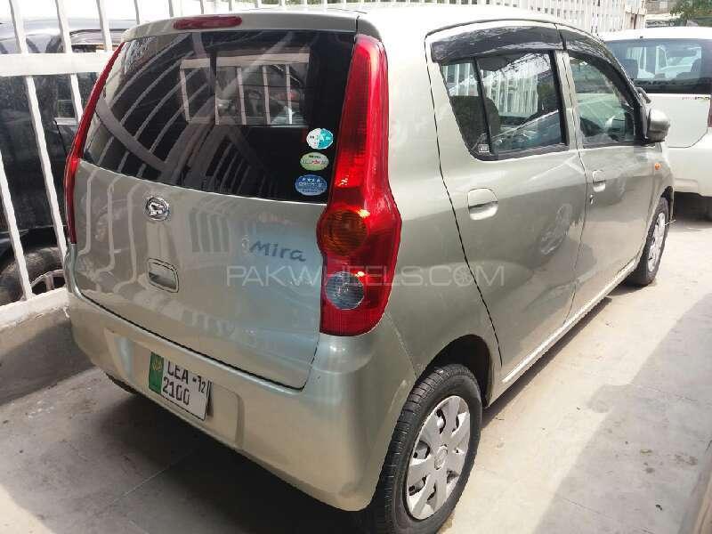 Daihatsu Mira X 2007 Image-3