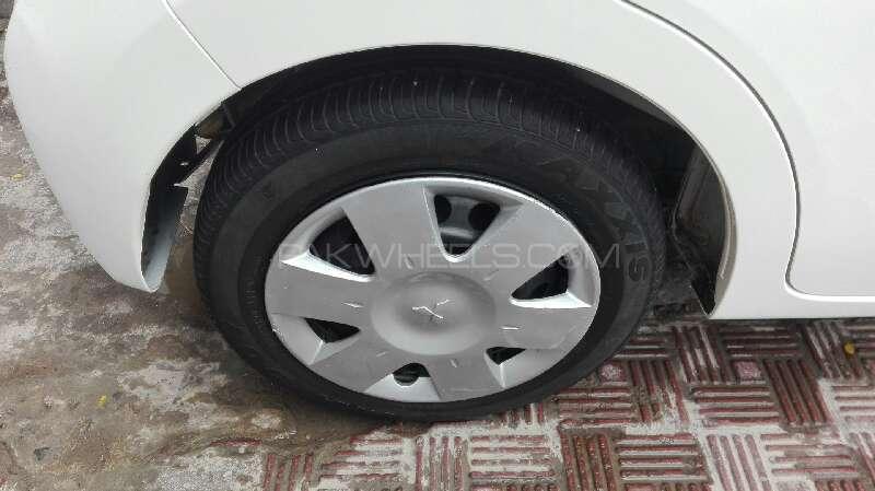Mitsubishi Ek Wagon 2013 Image-4