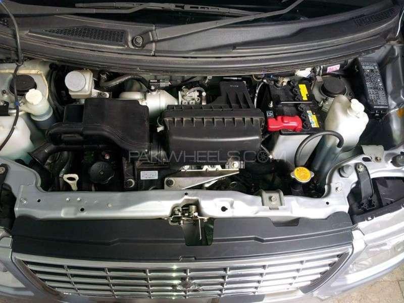 Mitsubishi Ek Wagon MX 2013 Image-10
