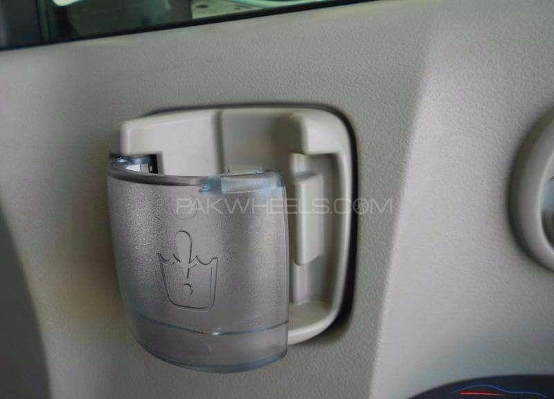 Mitsubishi Ek Wagon MX 2013 Image-12