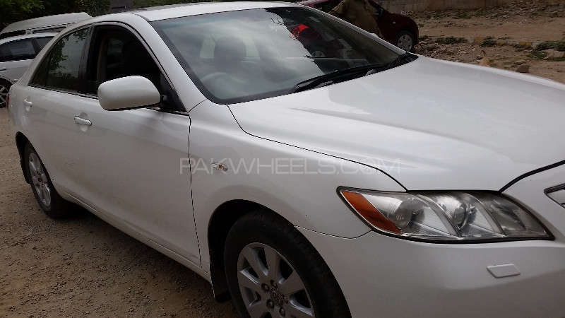 toyota camry up spec automatic 2 4 2006 for sale in islamabad pakwheels. Black Bedroom Furniture Sets. Home Design Ideas