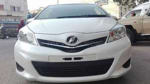 Used Toyota Vitz Jewela 1.0 2013
