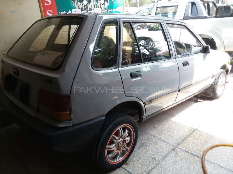 Suzuki Khyber GA 1997 Image-2