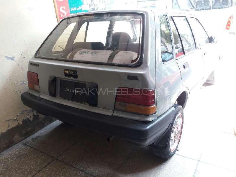 Suzuki Khyber GA 1997 Image-3