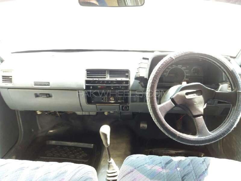 Suzuki Khyber GA 1997 Image-5