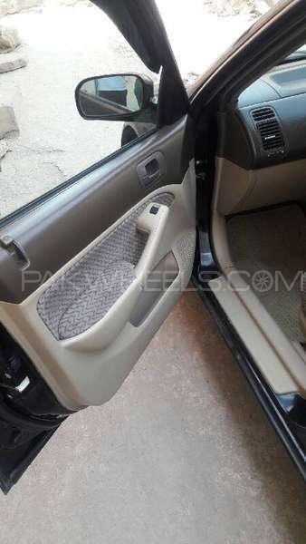 Honda Civic VTi 1.6 2006 Image-9