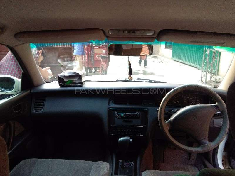 Toyota Crown Super Select 1994 Image-9