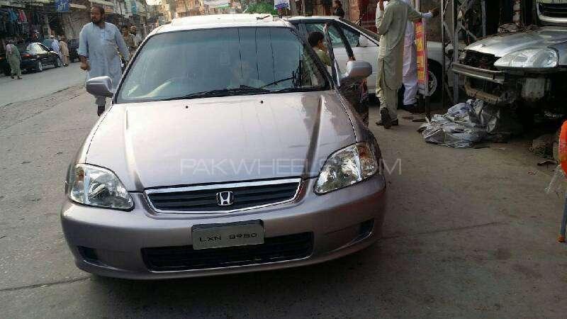Pakwheels Islamabad Gli 2000 Autos Post