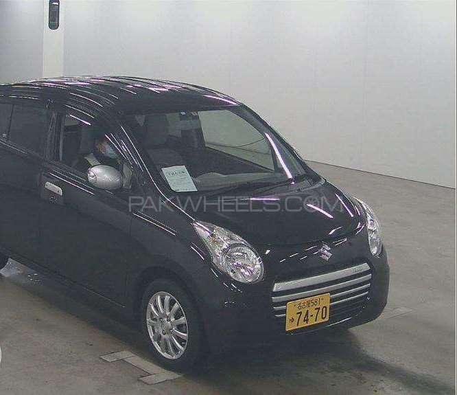 Suzuki Alto Eco ECO-L 2014 Image-1