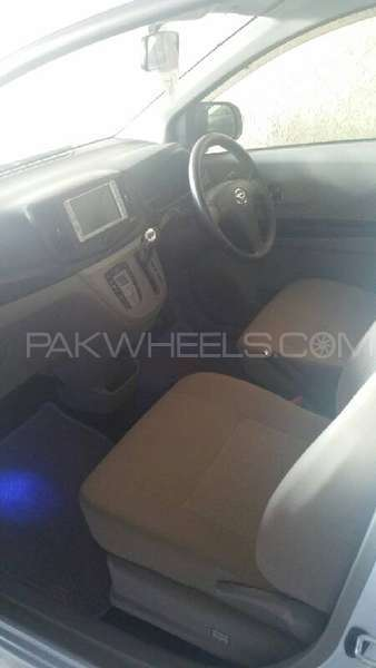 Toyota Passo X L Package 2012 Image-3