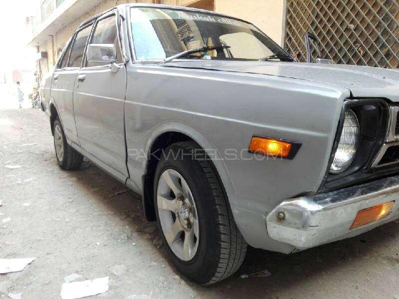 Datsun 120 Y Y 1.2 1979 Image-1