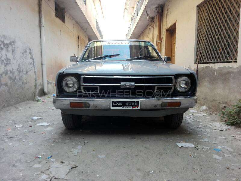 Datsun 120 Y Y 1.2 1979 Image-16