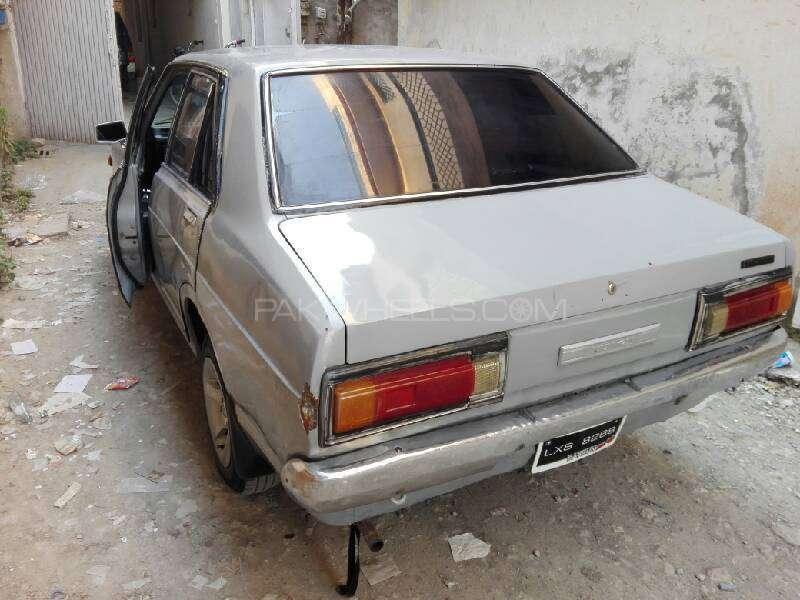 Datsun 120 Y Y 1.2 1979 Image-19