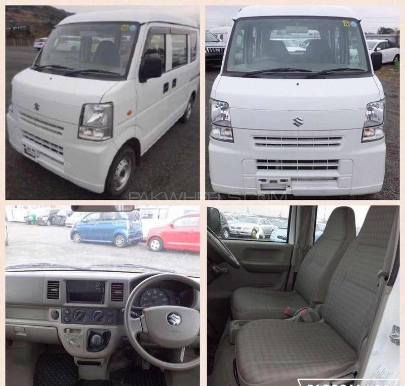 Suzuki Every PA 2011 Image-6